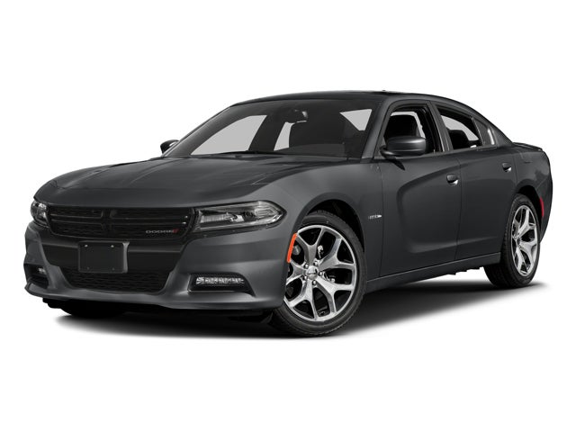 2017 Dodge Charger R T In Asheboro Nc Auto Mall
