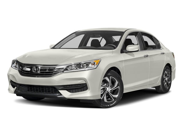 2017 Honda Accord Sedan Lx In Asheboro Nc Auto Mall