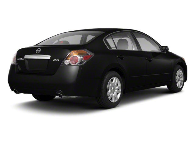 Nissan Altima 2.5S >> 2011 Nissan Altima 2 5 S