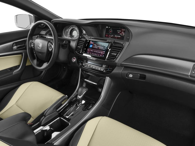 Honda Accord Ex L >> Used 2016 Honda Accord Ex L For Sale In Asheboro Nc P20143
