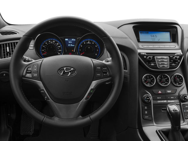 Genesis Coupe 2016 >> 2016 Hyundai Genesis Coupe 3 8 Ultimate
