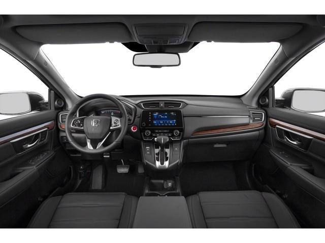 New 2019 Honda CR-V For Sale Asheboro NC   High Point   H20044