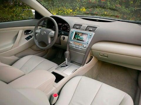 2007 Toyota Camry Hybrid In Asheboro Nc Auto Mall